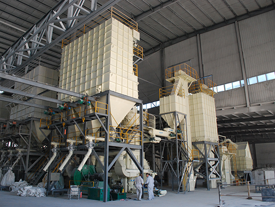 Vertical Mill Price